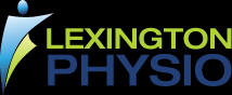 Lexington Physio logo